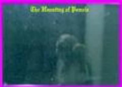 Pic by George Brady, Hamilton Paranormal